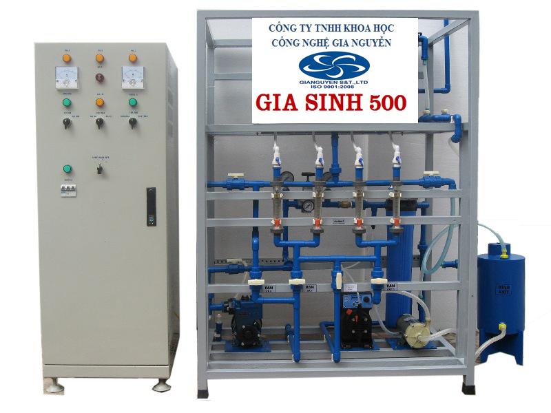 GIA SINH 500
